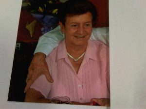 Missing Maureen Irwin now safe and well