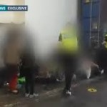Sikh survivors found in container at Tidbury docks at the weekend