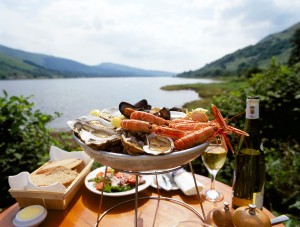 Taste of Loch Fyne