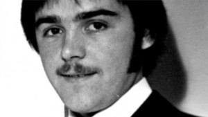 IRA disappeared victim Brendan Megraw