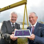 RECORD PERFORMANCE YEAR FOR BRYSON CHARITABLE GROUP