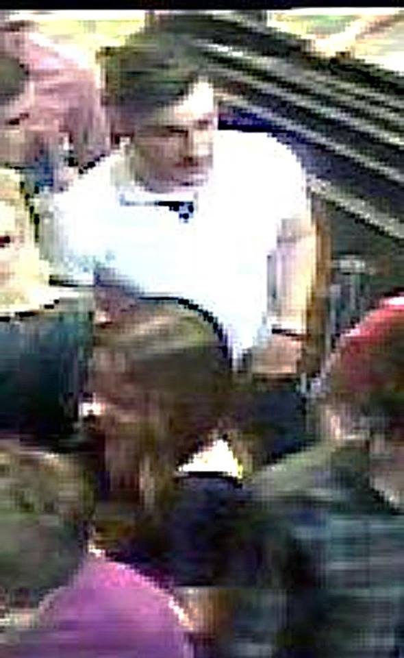Do you know who this man is? Police want your help in identifying him