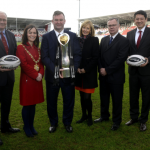 KINGSPAN TO HOST 2015 PRO12 RUGBY FINAL