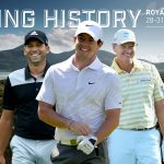 DUBAI DUTY FREE BECOMES TITLE SPONSOR OF THE IRISH OPEN HOSTED BY THE RORY FOUNDATION