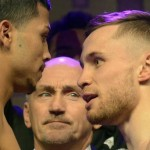 THE DAY OF THE JACKAL: FINAL COUNTDOWN TO FRAMPTON V AVALOS