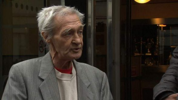 Birmingham Six Paddy HIll says police can't spell the word truth