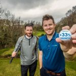 GOLFNOW TEES UP 33 PER CENT GROWTH NI 2016