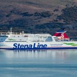 BD BUSINESS: STRONG VOLUMES ON BELFAST FERRY ROUTES, REPORT STENA