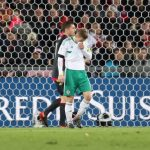 HEARTBREAK FOR NORTHERN IRELAND AS WORLD CUP DREAM ENDS IN BASLE