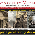 BD TRAVEL FEATURE….COUNTY CAVAN MUSEUM TEACHES US WHAT RESPECT IS ALL ABOUT