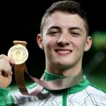 RHYS LIGHTNING! MCCLENAGHAN WINS GOLD AT COMMONWEALTH GAMES