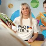 BD TRAVEL FEATURE: P&O FERRIES PACK FUN INTO SUMMERTIME SAILINGS