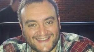 Those behind graffiti miurdered drug dealer Danny McKay