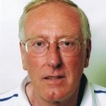New Housing Executive chairman Donald Hoodless