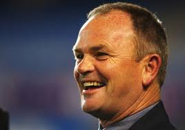Ulster coach Mark Anscombe has a few injury worries