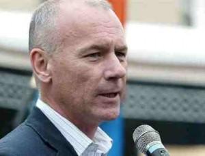 IRA leader Padraic Wilson charged wtih membership of a proscribed organisation