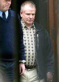 Omagh bomb suspect Colm Murphy found liable for 1998 atrocity