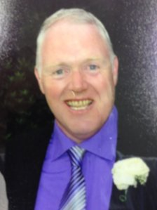 Murdered prison officer David Black was shot dead on November 1, 2012