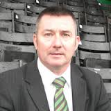 Glentoran boss Eddie Patterson earned a 0-0 draw in their opening outing In Europa League
