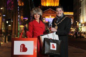 Former Belfast Lord Mayor Gavin Robinson favourite to win East Belfast