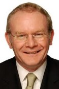 Martin McGuinness quits as Mid-Ulster MP