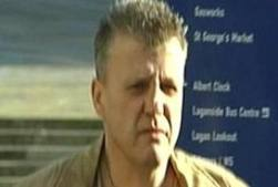 UDA killer William 'Mo' Courtney released on bail over threats to kill