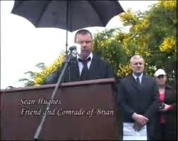 Sean 'The Surgeon' Hughes bailed over IRA membership charge
