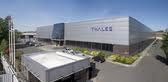 Thales shedding 50 jobs