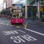 Roadworks start on Monday for new bus lanes in Belfast