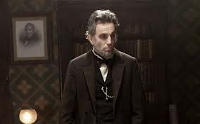 Daniel Day Lewis as the 'outstanding' Abraham Lincoln