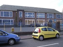 New school for Glenwood primary