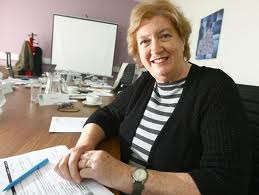 Trade unionist Inez McCormack who has died
