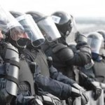 PSNI charge man with rioting in Newtownabbey