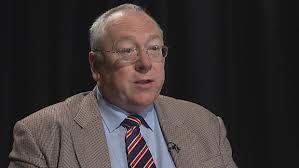 Rev Mervyn Gibson says Orange Order may not apply to parade anymore