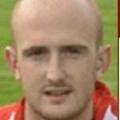 Ryan Catney missing for Cliftonville