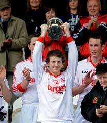 Tyrone GAA captain Sean Hackett charged with murdering his dad Aloysius