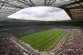 Twickenham venue for Saracens versus Ulster in April