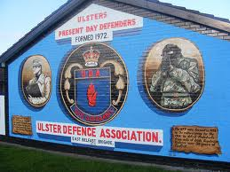 UDA blamed for carrying out shooting in Co Antrim