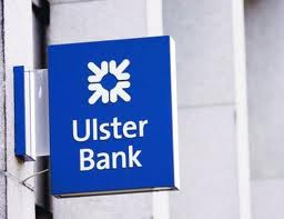 Ulster Bank to shut 20 branches in 2013