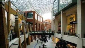 Three stores to close at Victoria Square