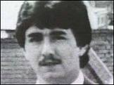 Catholic Adrian Carroll was shot dead in Armagh in 1983