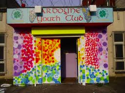 Ardoyne Youth Club receives almost £500,000 for youth services