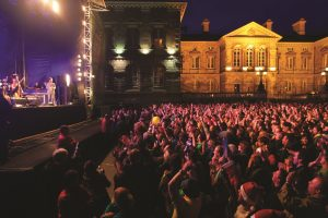 Belsonic music festival will rock Belfast's Custom House Square