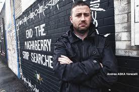 ONH leader Carl Reilly held over murder bid on policeman