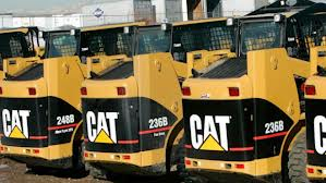 US giant Caterpillar creating 200 new jobs in west Belfast