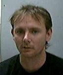 Registered sex offender Christopher Charles Knight