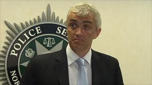 DCI Justyn Galloway appeals for information over the 'callous' murder of Kevin Kearney