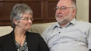 Heartbroken parents of Philippa Reynolds, Dorothy and Mervyn