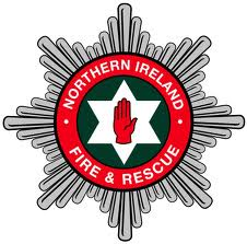 Fire crews attended the scene of a fatal fire in Tempo, Co Fermanagh on Wednesday