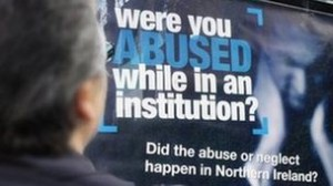 Poster campaign to be launched for Historical Abuse Inquiry